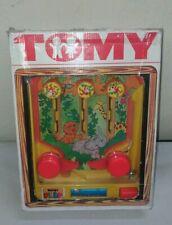 Gioco Tomy Mini Flip, originale anni 70