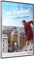 """DVD """"Un éléphant ça trompe énormément""""  NEUF SOUS BLISTER"""