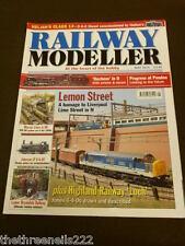 RAILWAY MODELLER - LEMON STREET - MAY 2010