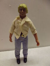 "MEGO DUKES OF HAZZARD 8"" POSEABLE BO DUKE FIGURE"