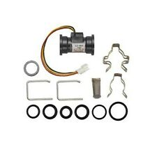WORCESTER 87161157540 FLOW SENSOR WITH O RINGS AND CLIPS BOILER SPARES