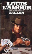 Fallon: A Novel by Louis LAmour