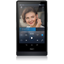 FiiO X7 High Resolution Lossless Music Player, Body