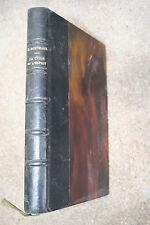 HENRY BORDEAUX LA CHAIR ET L'ESPRIT éd.PLON 1921 BON ETAT