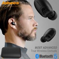 Jabees Beebud True Wireless Bluetooth 5.0 Ear Buds JABEE Light