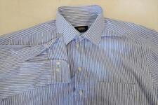 Camisas casuales de hombre HUGO BOSS color principal azul