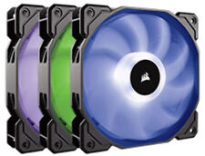 Corsair SP120 RGB LED 120mm Cooling Fan with Controller - 3 Piece