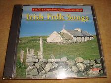 IRISH TAYPERFOOT BAND - Irish Folk Songs