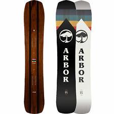 Arbor A Cadre Homme Snowboard Tous Mountain Freeride Cambre 2020 Neuf