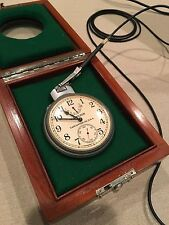 Hamilton 22 Chronometer Timing Software