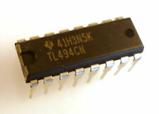 Genuine Texas TL494CN Pulse Width Modulation Control Circuits OMA037K