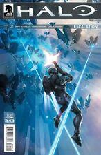 HALO ESCALATION #21 Dark Horse Comics NM - Vault 35