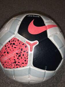 Nike Merlin Official Premier League Academy Football
