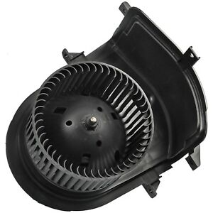 HVAC Blower Motor VDO PM6006 VW