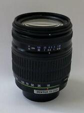 Pentax Pentax P DA 18-250mm f/3.5-6.3 IF ED AL Lens