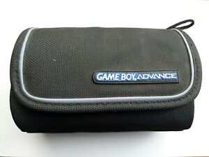 Official Game Boy Advance SP Carry Case / Bag - GBA
