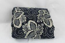 Ralph Lauren Durant Kira Floral Full/Queen Duvet Cover Blue Multi Cotton $430