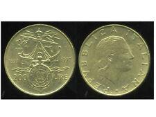 ITALIE   ITALY  200 lire 1997