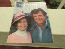 Rose Kennedy at 85 , People Magazine , 9/22/1975 , Fanne Foxx , Calvin Klein