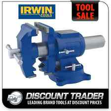 "IRWIN Tools Multi-purpose Vice 5"" 125mm - 4935505"