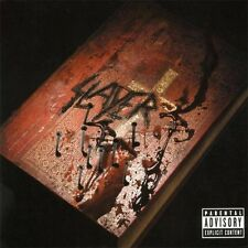 Slayer-God Conseil us all, CD, METAL