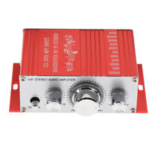 Mini Digital Verstärker Audio Amplifier Stereo Radio Receiver Empfänger