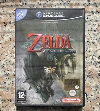 The Legend Of Zelda Twilight Princess Gamecube Pal Ita