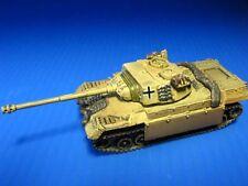 "1/144 Tank Model WTM9 Takara  Leopard 1A2 (RARE)From movie ""A Bridge too Far """