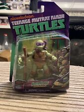 2012 serie 1 Don Donatello Nickelodeon Teenage Mutant Ninja Turtles Tmnt