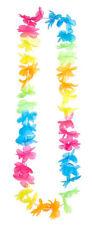 multicolore hawaii chaîne Honolulu NEUF - Accessoire carnaval