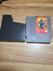 Ninja Gaiden - Nintendo NES Game  1985