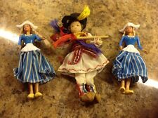 Small World Doll Collection