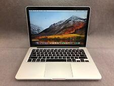 """Apple MacBook Pro Retina 13"""" Laptop MF841LL/A (Mar, 2015) 2.9GHz i5 8GB 512SSD"""