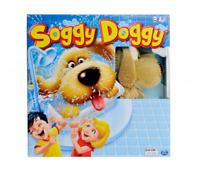 Spin Master 6040698 - Spin Master Games Soggy Doggy Kinderspiel Familienspiel