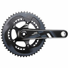 SRAM Cranksets with Chainrings for Cyclocross Bike Chainsets & Cranks