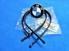BMW 1er e81 e82 e87 e88 Spannbänder NEU Kofferraum Set X1 e84 X5 e53 Gummi Band