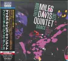 MILES DAVIS-FREEDOM JAZZ DANCE THE BOOTLEG SERIES VOL.5-JAPAN 3 CD L60