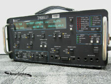 GENTLY USED TTC T-BERD 209 T-Carrier Analyzer w/ MODEL 30554 Interface Module