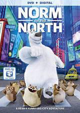Norm of the North (DVD + Digital Copy, 2016)  B017