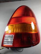 01 02 Daewoo Nubira Tail Light Staion Wagon Driver Side Right RH
