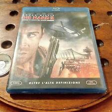 Die Hard 2 58 Minuti per Morire   Blu Ray  .... Nuovo