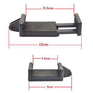 Mobile Phone Clip/Holder Compatible with GoPro Mounts