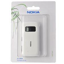 Nokia Hard Cover CC-3004, weiß für Nokia C6-01