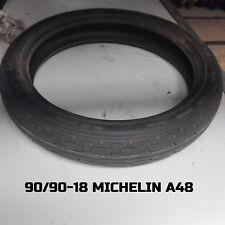 PNEUMATICO TYRE 90 90 18 90/90 18 90-90/18 MICHELIN A48