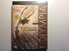 Lein Riefenstahl: Olympia 1+2 & Die Macht der Bilder - Arthaus Premium Edition