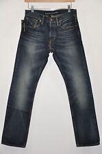 NWT Men's Ralph Lauren Black Label, Straight-Fit Jean. Size.28x30 $350