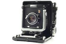 **Near Mint** Wista 45N Large Format Field Film Camera w/ Fujinon-w 135mm F/5.6