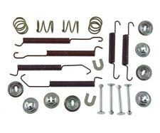 Drum Brake Hardware Kit-Drum Rear Raybestos H17378 fits 2003 Toyota Corolla