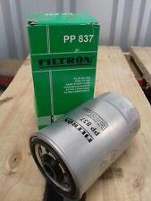 Diesel Fuel Filter fits Audi Fiat VW Ford Iveco PP837 Filtron Genuine OE OEM