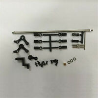 Steering Connection Linkage Kit for Tamiya 1/14 RC Tractor Truck Upgrade Parts